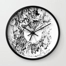 interval of utter Wall Clock