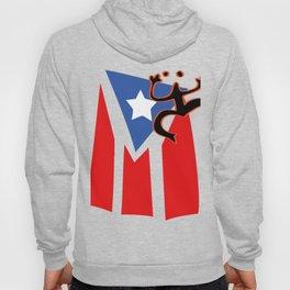 Mi bandera, Puerto Rico Hoody