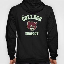 Bear Dropout Hoody