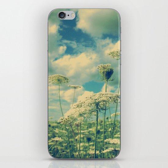 Pure of Heart iPhone & iPod Skin