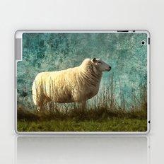 Vintage Sheep Laptop & iPad Skin