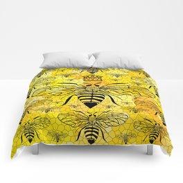 Queen Bee... Comforters