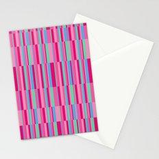 Eye Burning Stationery Cards