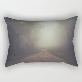 Mistwalkers 2 Rectangular Pillow