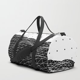 Terra Graphica Duffle Bag