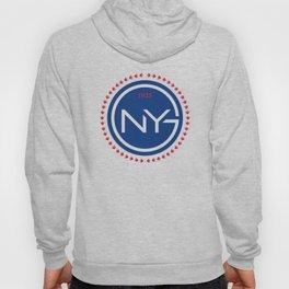 NYGFC (Italian) Hoody