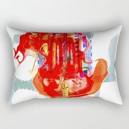 Scelus Rectangular Pillow
