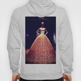 China Through The Looking Glass 5 Hoody