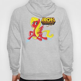 Iron Butterfly Hoody