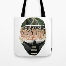 Create Your Own Happiness Tote Bag