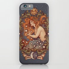 COSMIC LOVER color version iPhone 6 Slim Case