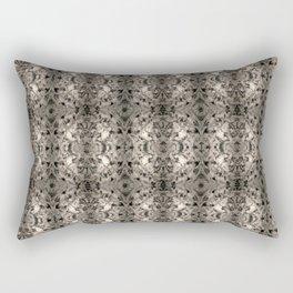Trumpeter Swans Rectangular Pillow