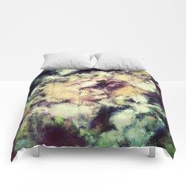 Churn Comforters