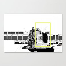 SCA Canvas Print