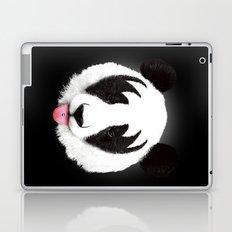 Kiss of a panda Laptop & iPad Skin
