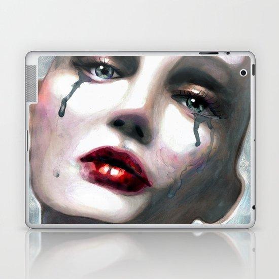 Taïa Laptop & iPad Skin