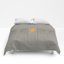 ACDC Comforters