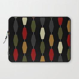 Colima - Black Laptop Sleeve