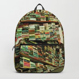 Bookstore Backpack