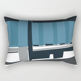 Site Rectangular Pillow