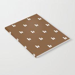 llama drama Notebook