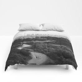 OZ #3 Comforters