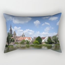 Ulm Rectangular Pillow