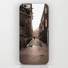 The Streets of Cambridge iPhone & iPod Skin