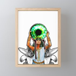 Motherhood Framed Mini Art Print