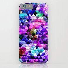 Bright eyes iPhone 6s Slim Case