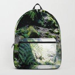 HAWAIIAN WATERFALLS Backpack