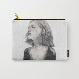 I See The Universe Inside Of You Carry-All Pouch
