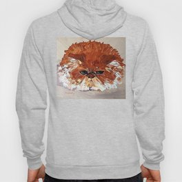 Fat cat Hoody
