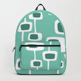 Ambitle - Teal Backpack