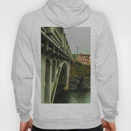 Puentes de Oregon Hoody
