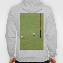 Golf Pin Hoody