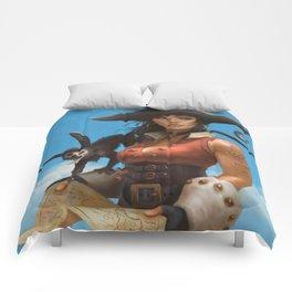 Brangwen Morgan Comforters
