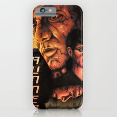 Blade Runner 30th anniversary 2scd iPhone 6s Slim Case