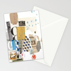 It Always Works Out Stationery Cards