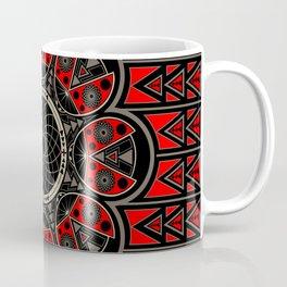 Make A Wish Ladybug Coffee Mug