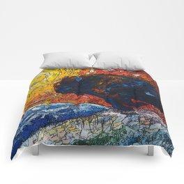 Wild the Storm Comforters