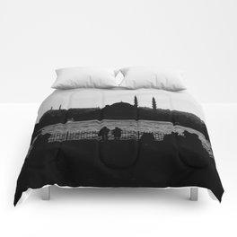 Istanbul Comforters