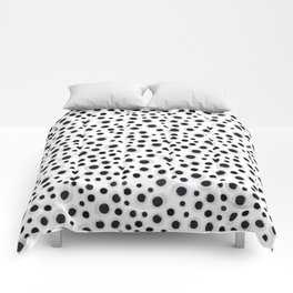 Is Someone Watching Me - Googly Eyes Comforters