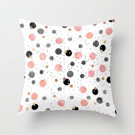 Excellent Throw Pillow