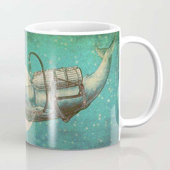 The Journey (Colour Option) Mug