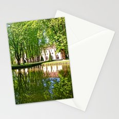 Royaumont Abbey Stationery Cards