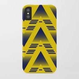 63c398eac Arsenal 1991-1993 away iPhone Case