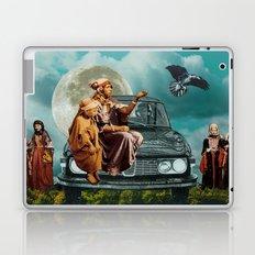 Certainties Laptop & iPad Skin