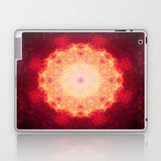 Fire Galaxy Laptop & iPad Skin