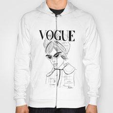 Vogue Italia Hoody